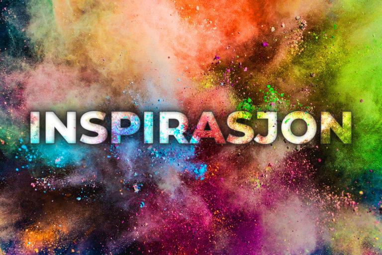 10 kilder til inspirasjon - bli bedre fotograf
