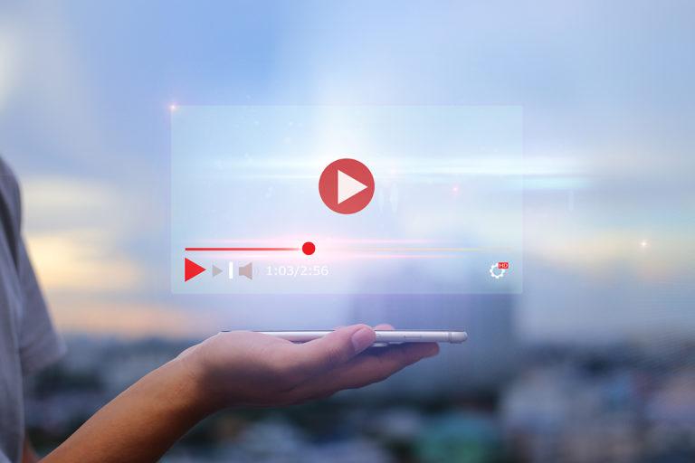 Video i markedsføring